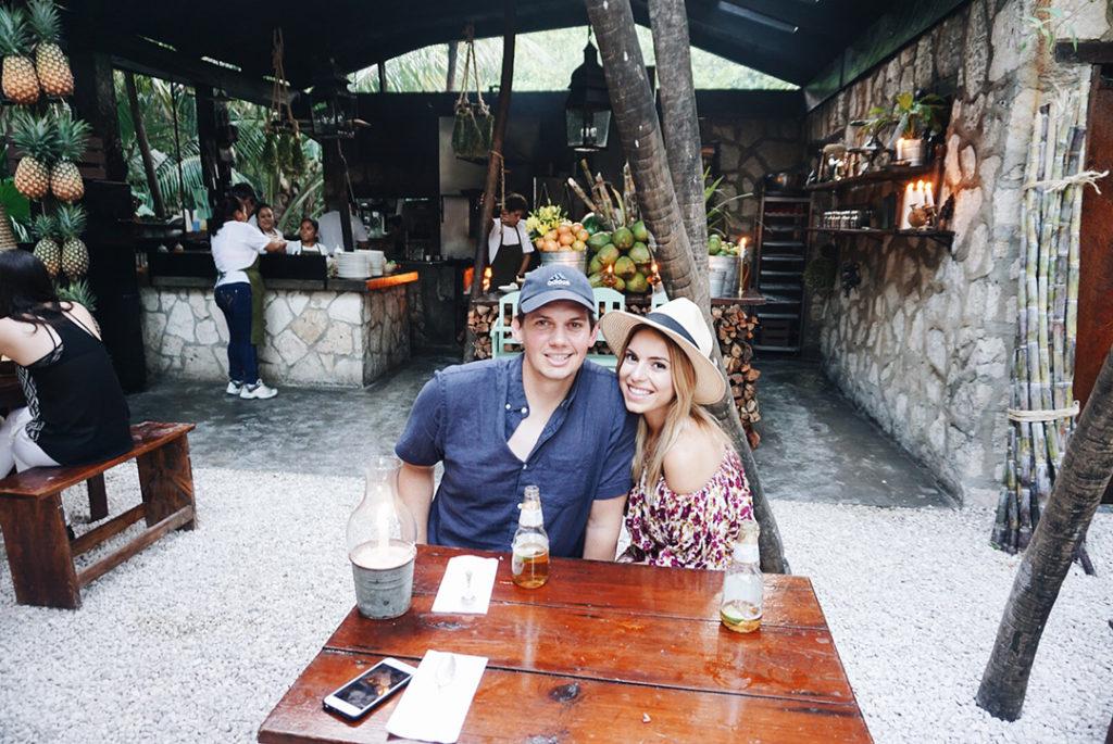 Travel Diary: Tulum, Mexico nicoleeachus