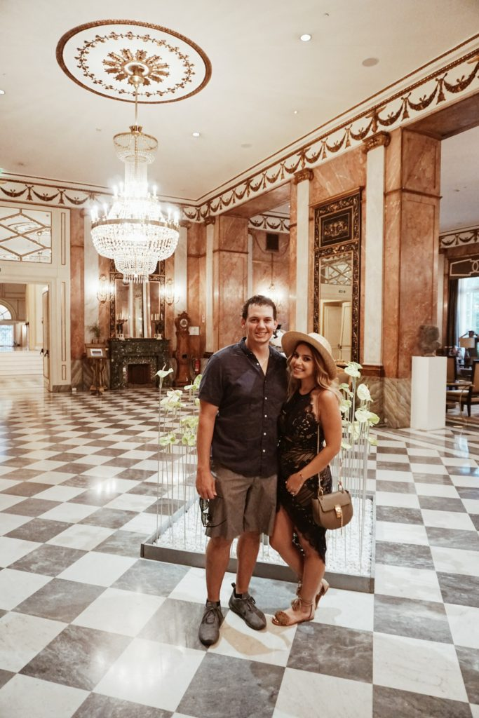 Road Trip through Italy, Honeymoon, Nicole Eachus