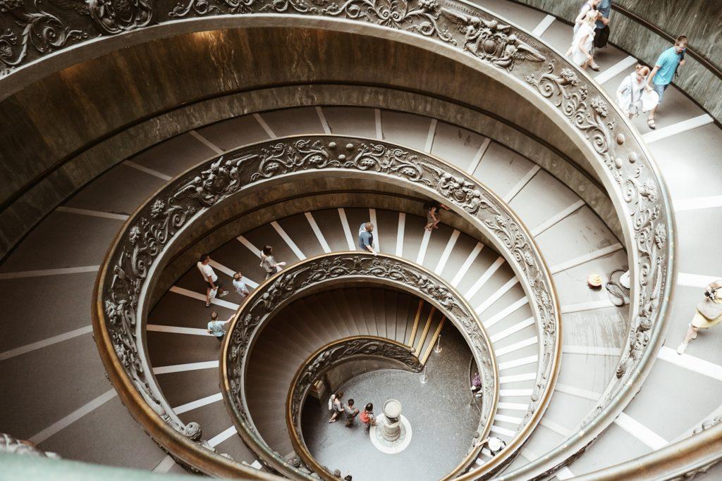 Road Trip through Italy, Honeymoon, Nicole Eachus Vatican, Rome
