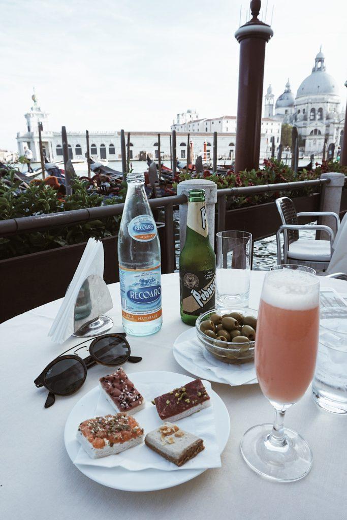 Road Trip through Italy, Honeymoon, Nicole Eachus Venice, Westin Regina