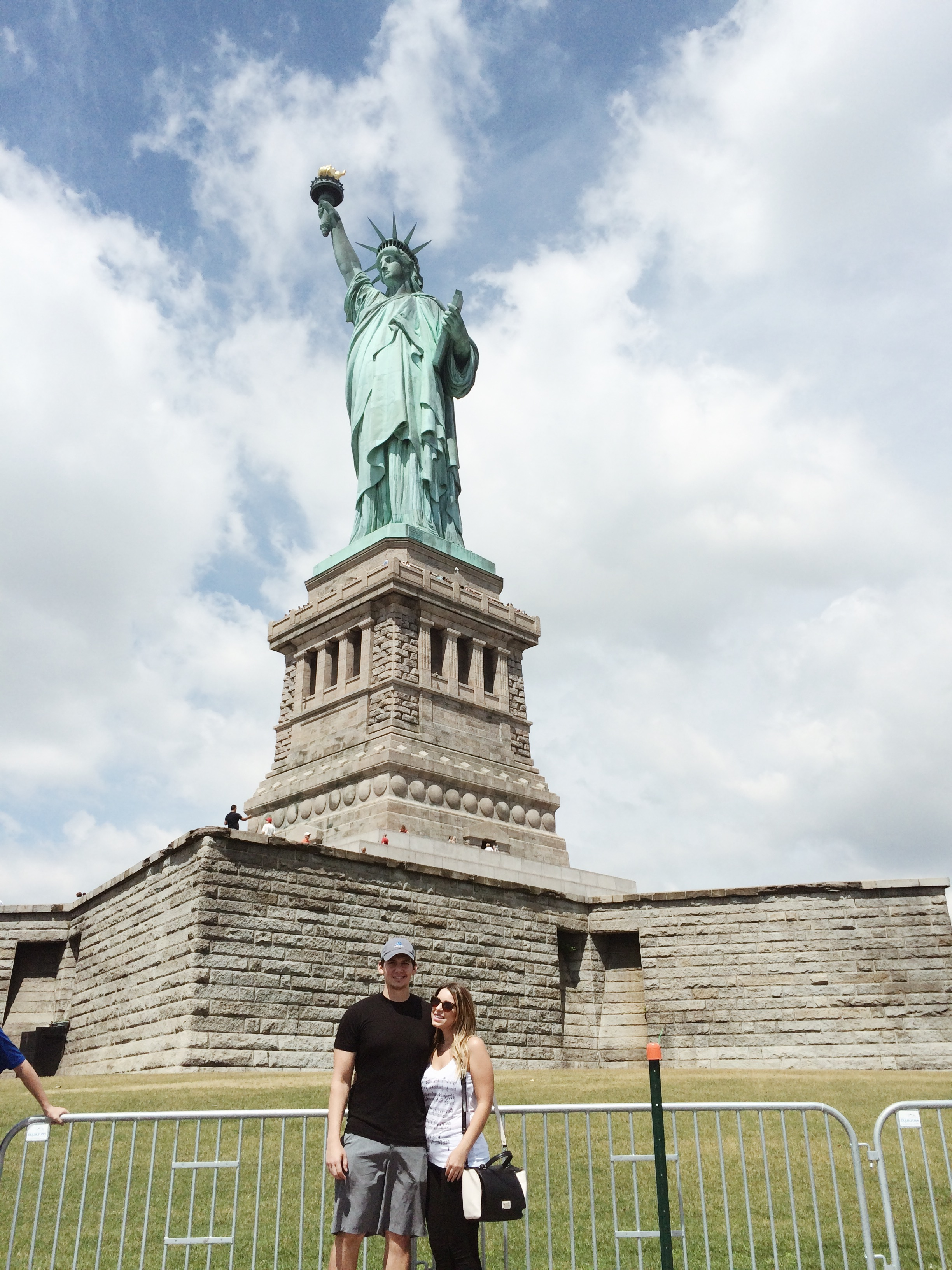 Travel Diary: Our 1st time to NYC