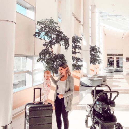nicole-eachus-travel-flying with a baby