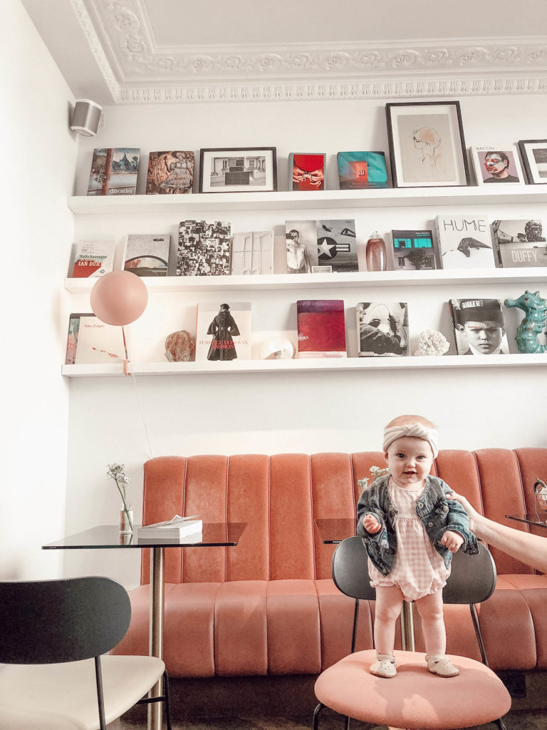 Nicole Eachus, things to do in London, traveling with kids, notting hill