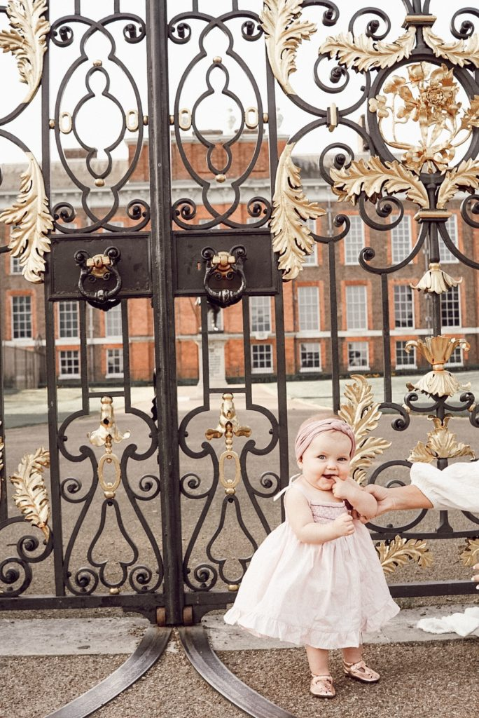 Nicole Eachus, travel with kids, London, things to do in London