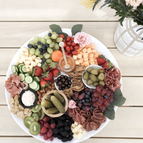 charcuterie board how to, Nicole Eachus, cheese board, how to arrange a cheese board